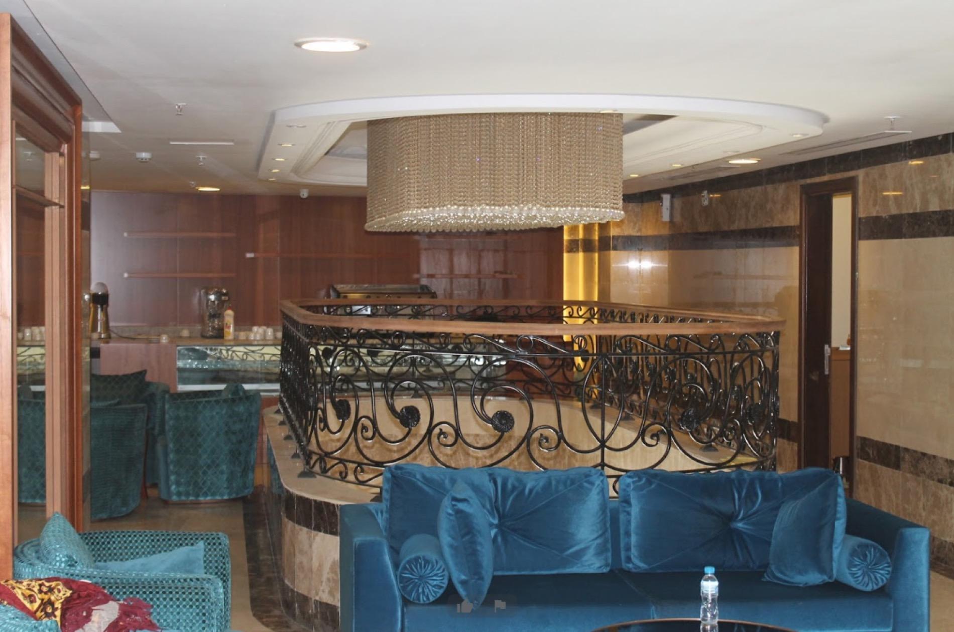 MEEZAB ORCHİD AZİZİYA HOTEL – JERWALL HOTEL  MEKKE/SUUDİ ARABİSTAN
